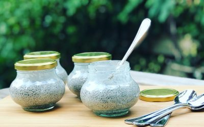 How To Make The Best Chia Pudding