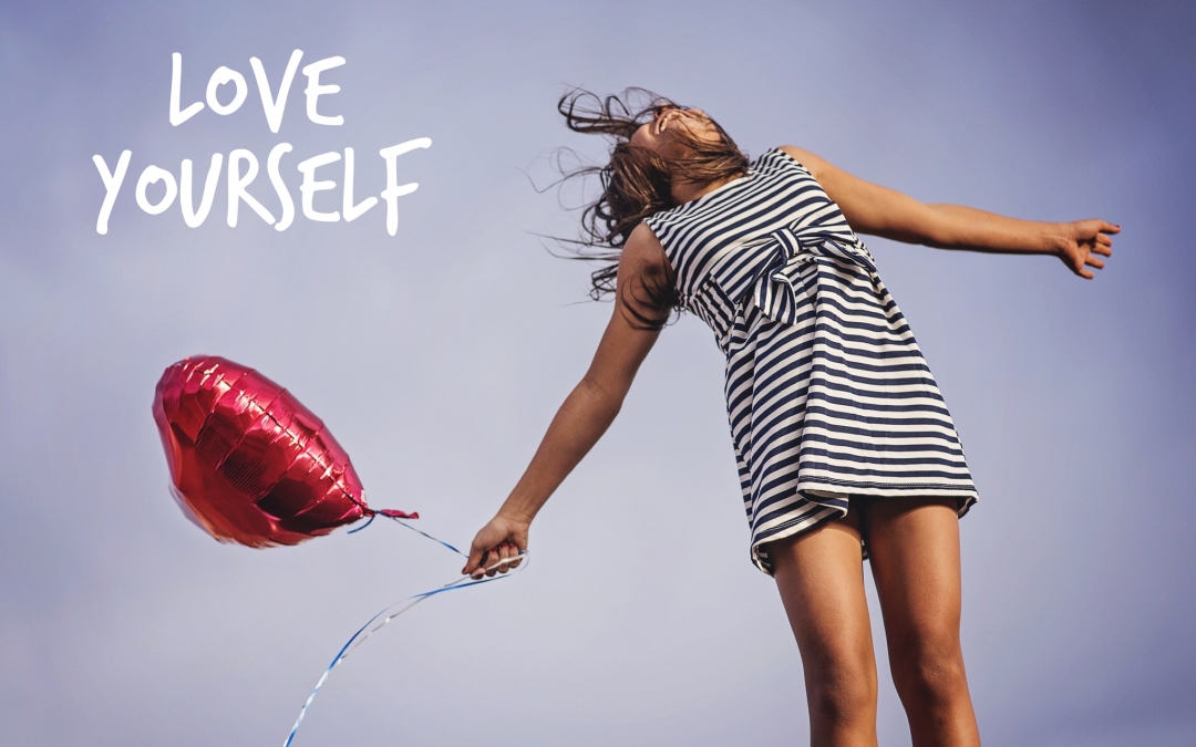 20 Ways To Fall In Love With Yourself
