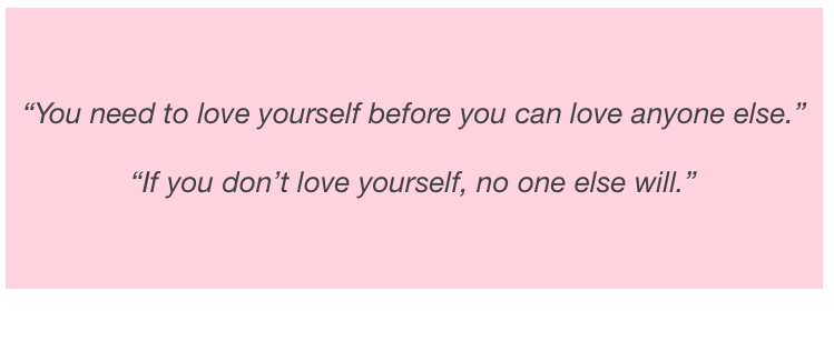 20 Ways To Fall In Love With Yourself Your Holistic Life Reset