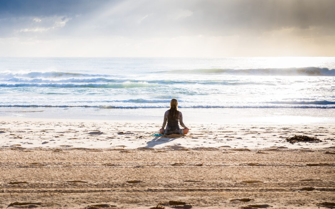 The 7 Best Reasons To Start Practicing Meditation Now