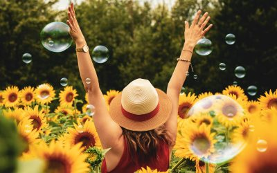 5 Things I Do Every Day To Look (And Feel) Young, Vibrant & Energized